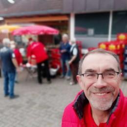 SPD-Bezirksvorstand